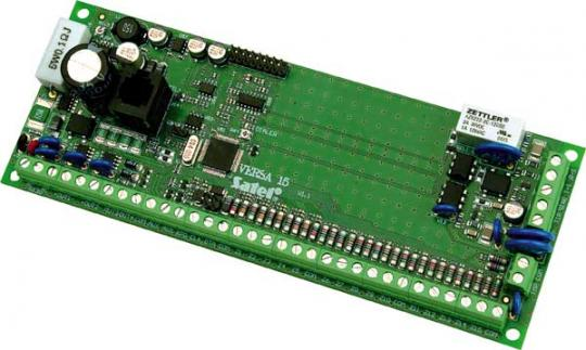 VERSA-15 PCB (DE)