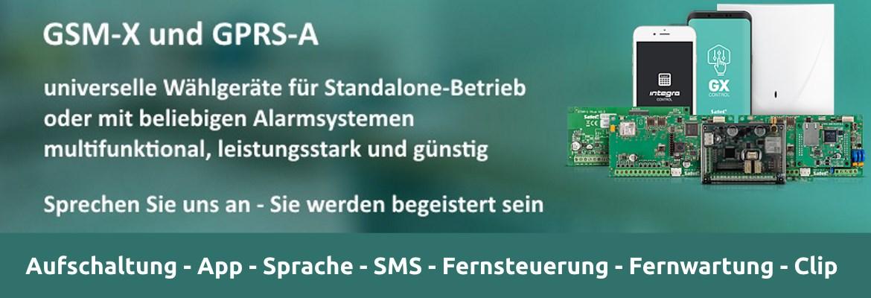 Banner GSM-X
