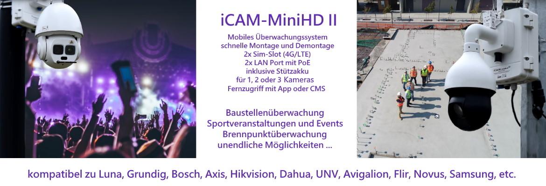 iCAM-MiniHD2