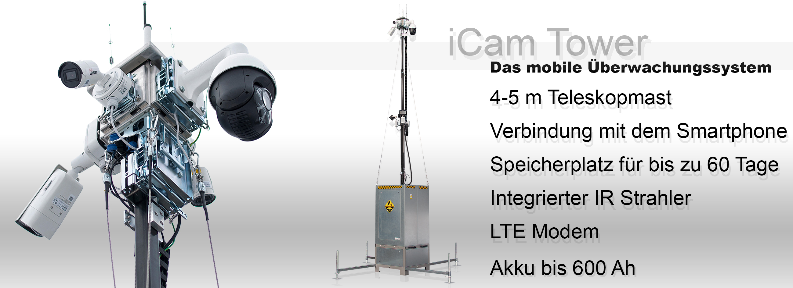 iCAM-Tower