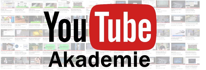 Youtube-Akademie