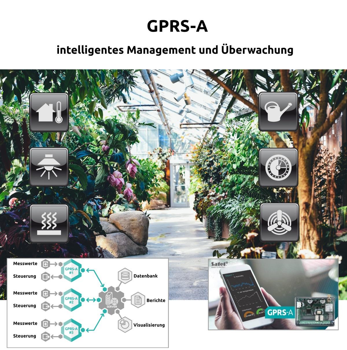 GPRS-A
