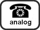analog-Anschluss