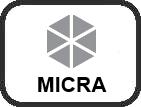 MICRA-kompatibel